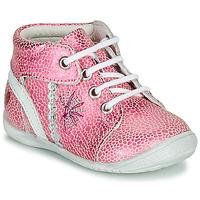 Skor Flickor Boots GBB MELANIE Rosa