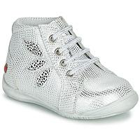 Skor Flickor Boots GBB MANON Vit