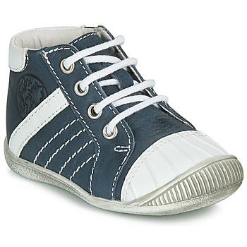 Skor Pojkar Boots GBB MATYS Blå