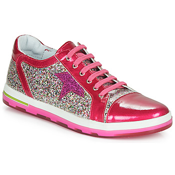 Skor Flickor Sneakers Ramdam KASAI Rosa