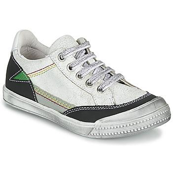 Skor Pojkar Sneakers Ramdam KUMAMOTO Vit