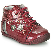 Skor Flickor Boots GBB NAYANA Röd
