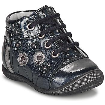 Skor Flickor Boots GBB NAYANA Blå