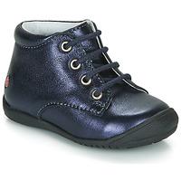 Skor Flickor Boots GBB NAOMI Marin