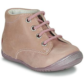 Skor Flickor Boots GBB NAOMI Rosa