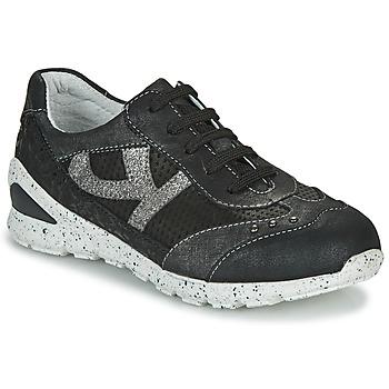Skor Flickor Sneakers Ikks FIONA Svart