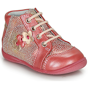 Skor Flickor Boots GBB PETULA Korall