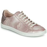 Skor Flickor Sneakers Achile PAULA Rosa