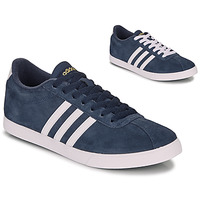 Skor Dam Sneakers adidas Originals COURTSET N AVY Marin