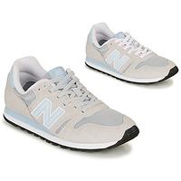 Skor Dam Sneakers New Balance NB WL373LAA Grå