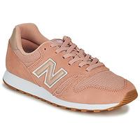 Skor Dam Sneakers New Balance NB WL373PSW Rosa