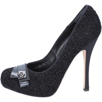 Skor Dam Pumps Dsquared Pumpar AM636 Svart