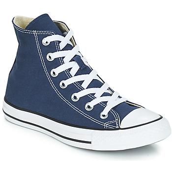 Skor Höga sneakers Converse CHUCK TAYLOR ALL STAR CORE HI Marin