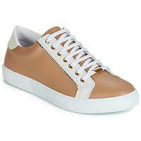 Skor Dam Sneakers André BERKELITA Kamel
