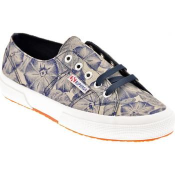 Skor Dam Sneakers Superga  Blå
