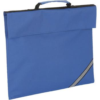 Väskor Portföljer Sols OXFORD DOCUMENTS Azul