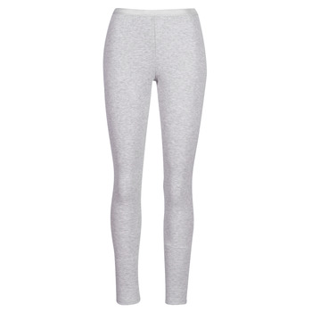textil Dam Leggings Damart FANCY KNIT GRADE 5 Grå