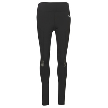 textil Dam Leggings Puma TRAINING LEGGING Svart