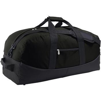 Väskor Resbagar Sols STADIUM  65 SPORT Negro