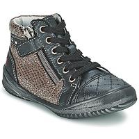 Skor Flick Boots GBB LEONIA Grå / Silverfärgad