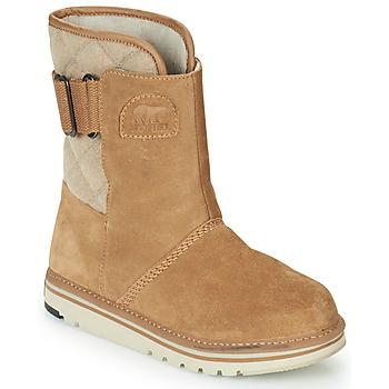 Skor Dam Boots Sorel NEWBIE Honung