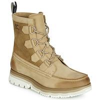 Skor Herr Boots Sorel ATLIS CARIBOU WATERPROOF Kamel