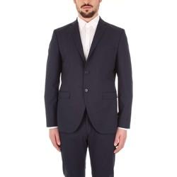 textil Herr Jackor & Kavajer Selected 16051230 Blu