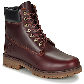 Skor Herr Boots Timberland 6 INCH PREMIUM BOOT Brun