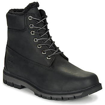 Skor Herr Boots Timberland RADFORD WARM LINEDBOOT WP Svart