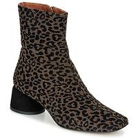 Skor Dam Boots Castaner LILO Brun