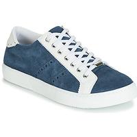 Skor Dam Sneakers André BERKELEY Jeans