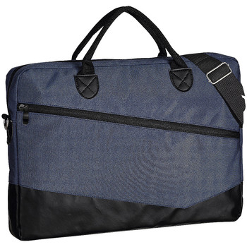 Väskor Portföljer Sols MANHATTAN CONGRESS WORK Azul