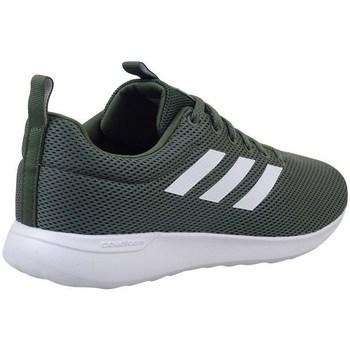 Skor Herr Sneakers adidas Originals Lite Racer Cln Oliv,Gröna