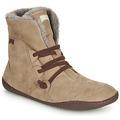 Skor Dam Boots Camper