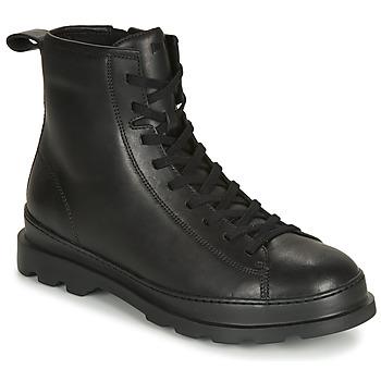 Skor Herr Boots Camper BRUTUS Svart