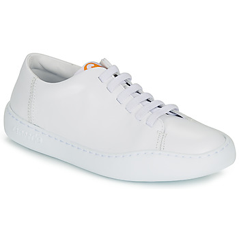 Skor Dam Sneakers Camper PEU TOURING Vit