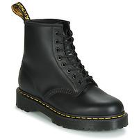 Skor Boots Dr Martens 1460 BEX SMOOTH Svart