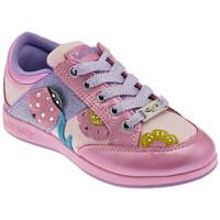 Skor Barn Sneakers Lelli Kelly  Rosa