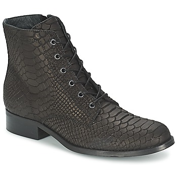 Skor Dam Boots Shoe Biz MOLETTA Svart