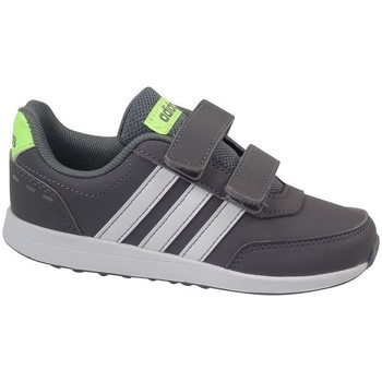 Skor Pojkar Sneakers adidas Originals VS Switch 2 Cmf C Grafit