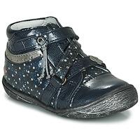 Skor Flickor Boots GBB NADETTE Marin