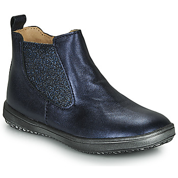 Skor Flickor Boots Achile SARA Marin