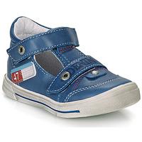 Skor Pojkar Sandaler GBB PEPINO Blå