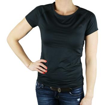 textil Dam T-shirts adidas Originals Spo W Core Tee  M67085
