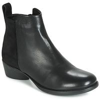 Skor Dam Boots TBS GABRIEL Svart
