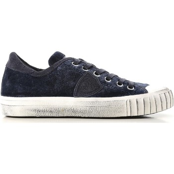 Skor Dam Sneakers Philippe Model GRLD EV01 blu