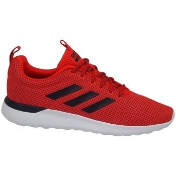 Skor Herr Sneakers adidas Originals Lite Racer Cln Röda