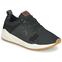 Skor Herr Sneakers Kappa JASMO Svart