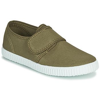 Skor Pojkar Sneakers André CARGO Kaki