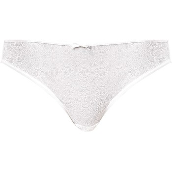 Underkläder Dam Trosor Freya AA1845 WHE Vit